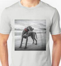 Weimaraner Unisex T-Shirt