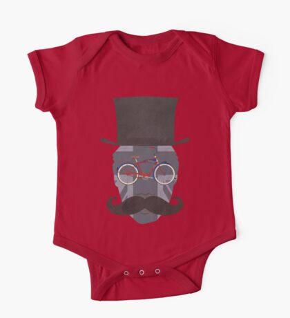 Bicycle Head Kids Clothes