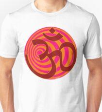 Om Symbol T-Shirt T-Shirt