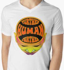 FurTher Human T-Shirt Men's V-Neck T-Shirt