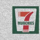 Munchies by tmantena1