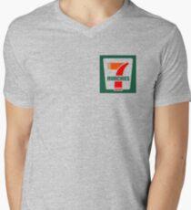 Munchies Mens V-Neck T-Shirt