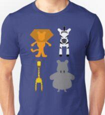 Traveling Buddies Unisex T-Shirt