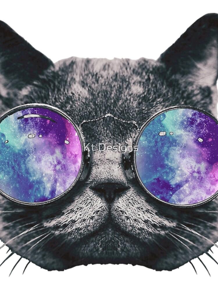 Ojo de gato Galaxy de katiefarello