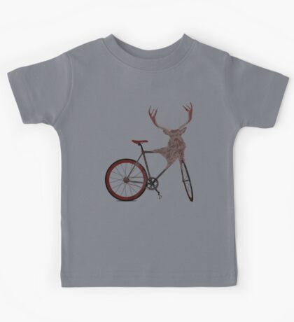 Stag Bike Kids Clothes