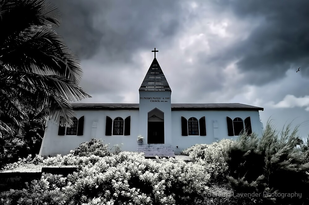 Quot St Peter Baptist Church In Gambier Village Nassau The