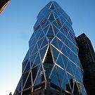 Hearst Building, West 57th Street , New York City by lenspiro