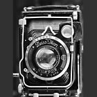 The Zeiss Ikon I-Phone Case by Jim Haley
