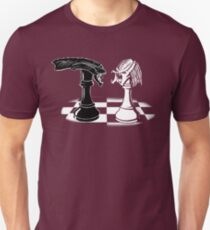 Stalemate Unisex T-Shirt