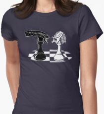Stalemate Women's Fitted T-Shirt
