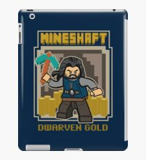 Mineshaft iPad Case/Skin