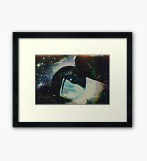 Stargate Framed Print