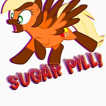 Sugar Pill! by dharmony
