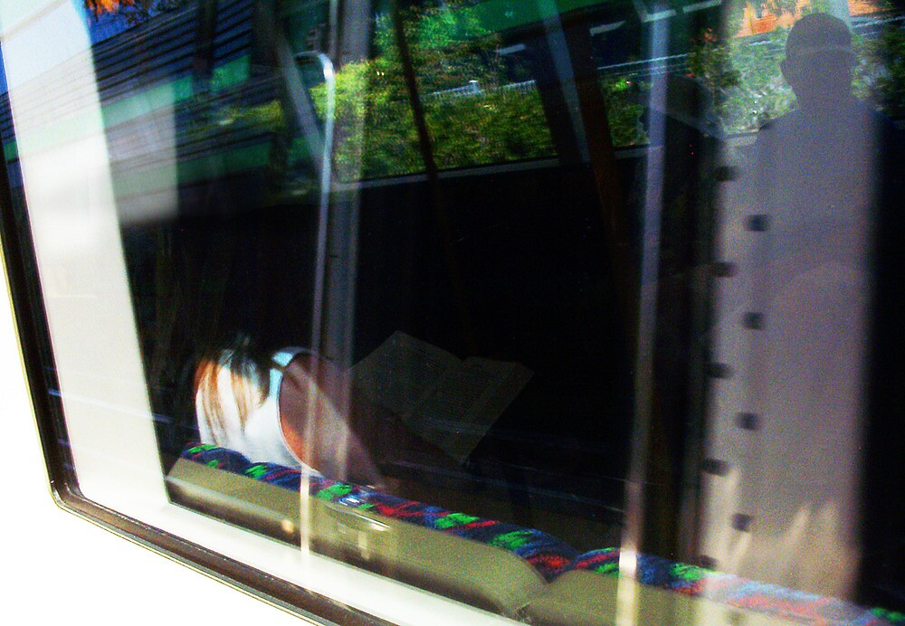 Train Image 26 02 13 by Robert Phillips