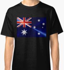Australia Flag Classic T-Shirt