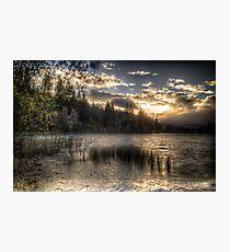Loch na h-Àirde Photographic Print