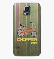 Chopper Bicycle Case/Skin for Samsung Galaxy