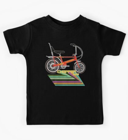 Chopper Bicycle Kids Clothes