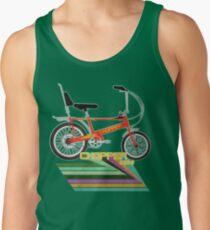 Chopper Bicycle Tank Top