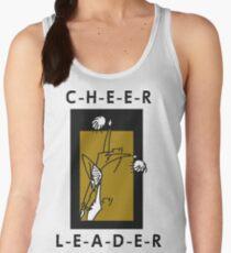 Cheerleader Women's Tank Top