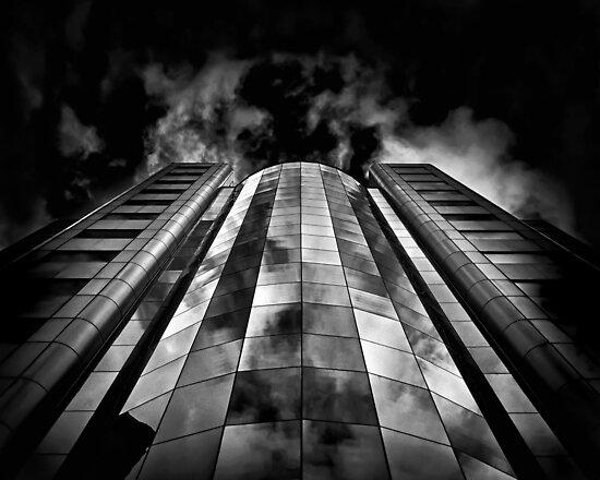 No 525 University Ave Toronto Canada by Brian Carson