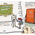 Chrono Haulage by Ellis Nadler