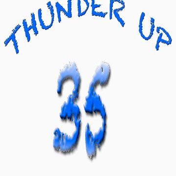 Thunder up 35! by alkapone26