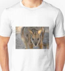 Tammar Wallaby Unisex T-Shirt