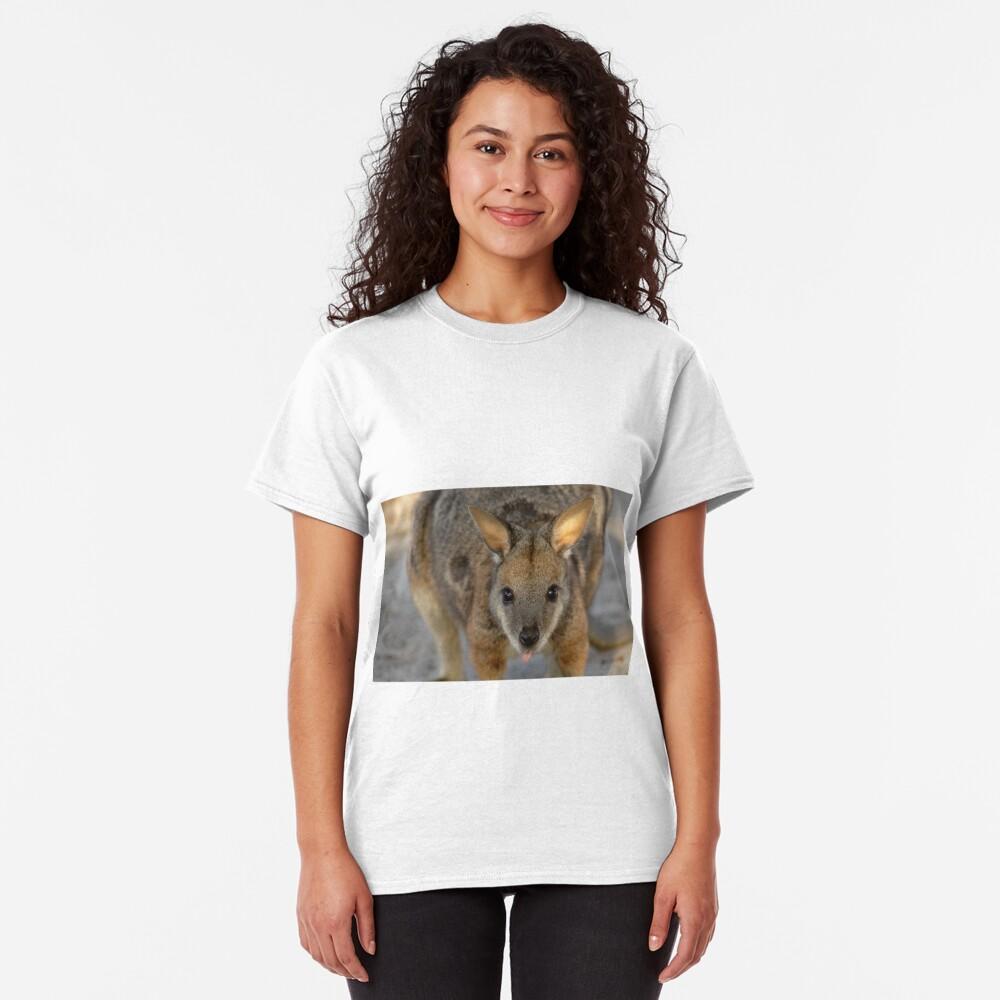 Tammar Wallaby Classic T-Shirt
