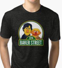 Baker Street Tri-blend T-Shirt