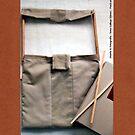 Orient Bag by INma Gallego Gómez - Pastrana