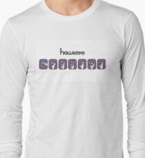 ASL HWKY Long Sleeve T-Shirt