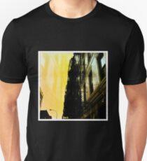 City-Scape Escape T-Shirt