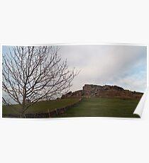 Almscliff Crag Poster