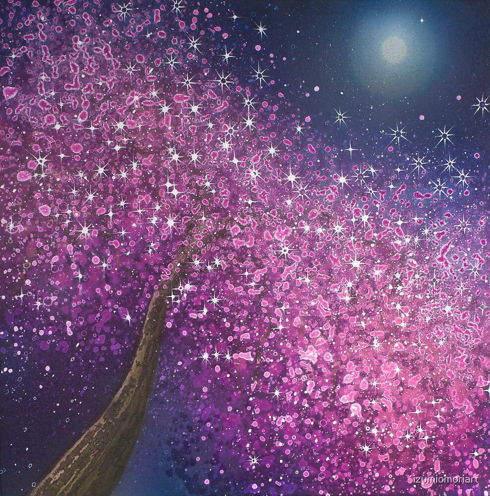 Sakura 2011 by izumiomoriart