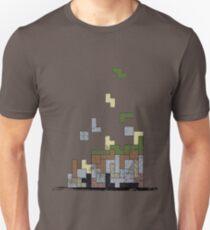 MineTetris Unisex T-Shirt