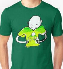 Mr. Droste sees himself Unisex T-Shirt