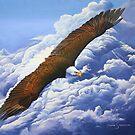 Lifted to the Sky von Graeme  Stevenson
