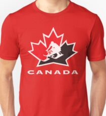 Defending Awesome - GT Snowracer Canada T-Shirt