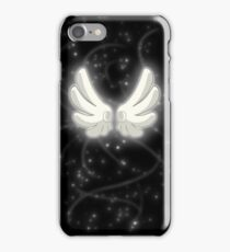 Angel Wings iPhone Case/Skin