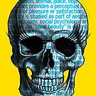 Skull! by Luiz  Penze