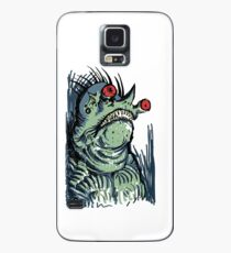 Scary Goblin Case/Skin for Samsung Galaxy