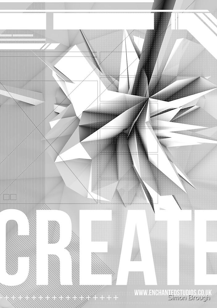 Enchanted 3D Render Design 003 Create by Enchanted Studios