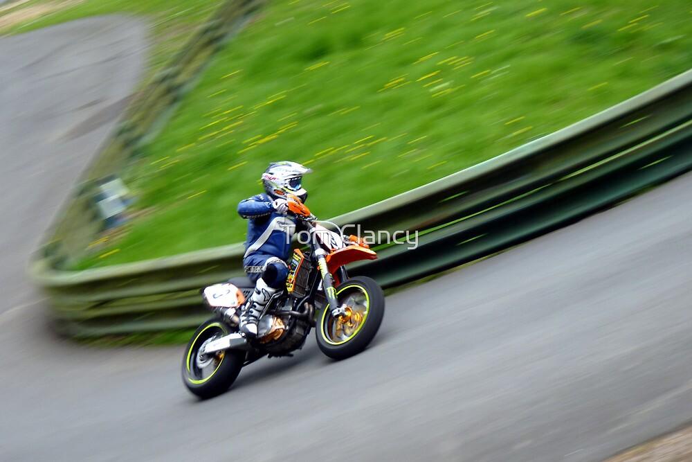 Prescott Speed Hill Climb - KTM KB Racing 590cc by Tom Clancy