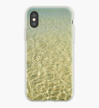 Coles Bay Water iPhone Case