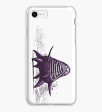 GREETINGS FROM TRITON iPhone Case/Skin