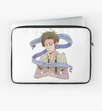 Elder Price Laptop Sleeve
