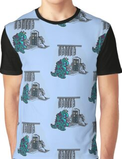 Doctor Sulley Graphic T-Shirt