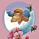 Happy Easter! by aprilann