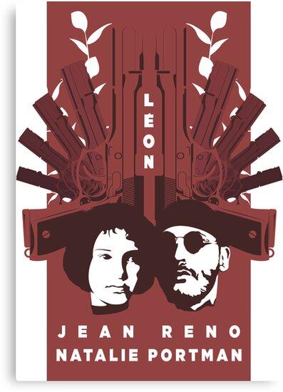 Leon  by jhgfx